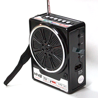 Радиоприемник портативный NNS NS-048-1522