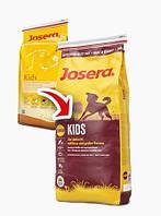 Josera Kids корм для щенков средних и крупных пород 4 кг