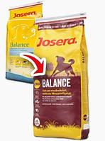 Корм для собак Josera Balance 4 кг