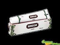 Минискар крем, Miniscar cream Charak, Супер эффективный крем от растяжек, шрамов, ожогов и др