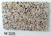 Штукатурка мозаичная фасадная Баумит Мозаик Топ цвет М 325 ведро 25 кг