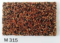 Штукатурка мозаичная фасадная Баумит Мозаик Топ цвет М 315 ведро 25 кг