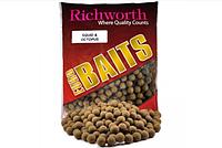 """Бойлы Richworth Euro Baits """"SQUID&oCTOPUS""""(кальмар, головоногое животное, осьминог)"""