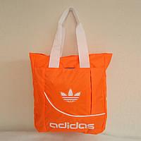 Спортивная сумка вертикальная среднего размера, фото 1