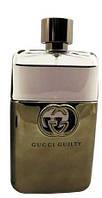 Туалетная вода Gucci Guilty Pour Homme 90 ml. тестер