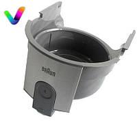 Держатель фильтра-терки для соковыжималки Braun Multiquick 7, J700 код 81345954
