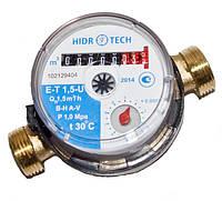 Счетчик воды Е-Т 1,5U Гидротек