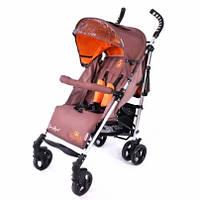 Детская  коляска прогулочная CARRELLO Roadster CRL-7301 BROWN