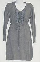 Женское платье трикотажное 42-44-46-48
