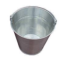 Ведро оцинкованное 12 л (0,4мм)
