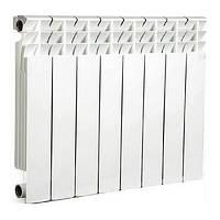 Алюминиевый радиатор EUROTHERM 500х80