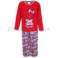Детская пижама KIDS CLUB HELLO KITTY