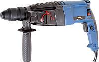 Перфоратор Craft CBH 1100 DFR (+быстрозажимной патрон)