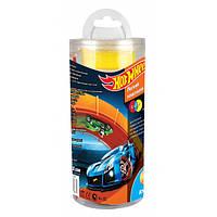 Легкий пластилин Kite Hot Wheels HW15-275K туба