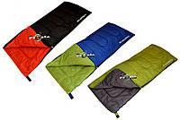 Спальник-одеяло PRESTO ACAMPER 300g/m2
