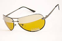 Водительские солнцезащитные очки авиатор, фото 1
