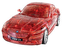 Модель конструктор-пазл BMW Z4 3D-Puzzle Car