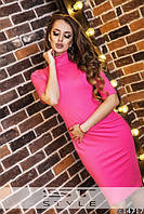 Женское платье  Mary микродайвинг