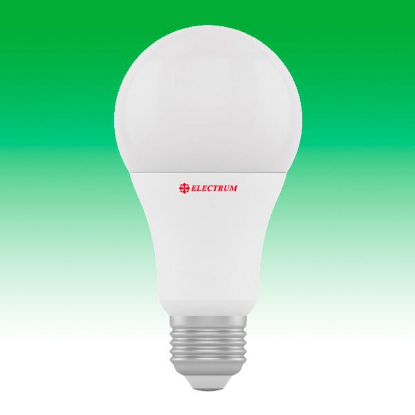Светодиодная лампа LED 10W 4000K E27 ELECTRUM LS-11 (A-LS-0416)