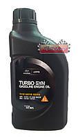 Масло моторное Mobis Turbo Syn SAE 5W30  ✔ 1л