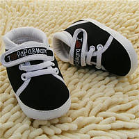 Кроссовки-пинетки детские