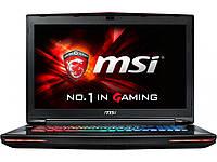 Ноутбук MSI GT72 6QE-250XPL Dominator Pro G