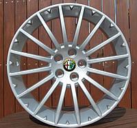 Литые диски R16 5х98, купить литые диски на ALFA ROMEO 156 164, авто диски АЛЬФА РОМЕО