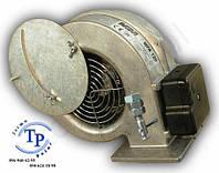Дутьевой вентиляторы WPA 120 с диафрагмой