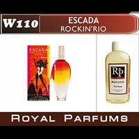 Духи на разлив Royal Parfums 100 мл Escada «Rockin Rio» (Эскада Рокин Рио)
