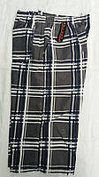 "Капри-шорты мужские ""Bug Jeans"" (серый)"
