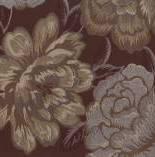 Мебельная обивочная жаккардовая ткань Флора 2