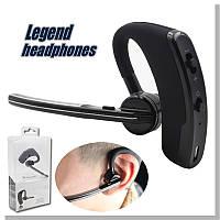 Bluetooth-гарнитура N98  с поддержкой 2-х телефонов *1778