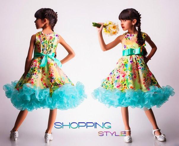 Выпускные платья одесса цены детские
