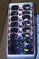 """Солнцезащитные очки """"wayfarer""""  в расцветках"""