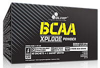 Аминокислоты BCAA Olimp ВСАА Xplode powder 40x10g