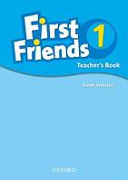 First Friends 1 Teacher's Book (Книга для учителя)