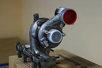 Турбина Т5 1,9TDi (AXB/AXC). Купить турбину Фольксваген Т5 в Киеве, фото 1
