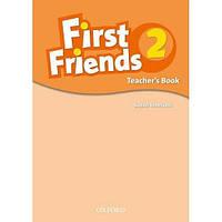 First Friends 2 Teacher's Book (Книга для учителя)