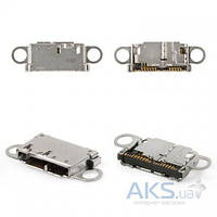 Разъем зарядки для телефона Sony C2104 S36 Xperia L, C2105 S36h Xperia L