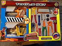 Набор инструментов
