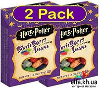 Конфеты Jelly belly Harry Potter Bertie Botts Beans 2 шт