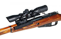 Обвес тактический для винтовки и карабина Мосина UTG Leapers MNT-MNTR01 (США)