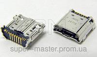 Разъем micro usb Samsung Galaxy Tab 3 7.0 T2110
