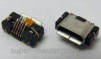 Разъем micro usb Blackberry 9380 9790