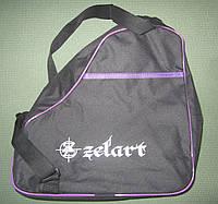 Сумка-рюкзак для роликовых коньков