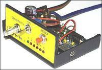 Недорогой металлоискатель BM8042