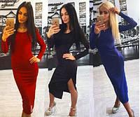 """Платье женское """"FLORENCE"""". Три цвета в наличии."""