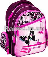 Ранец школьный  AP16-520S  Рюкзак Kite  Animal Planet