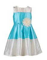 Детское выпускное платье для девочек