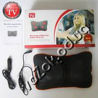 Массажная подушка для дома и машины Massage pillow for home and car MJY-818